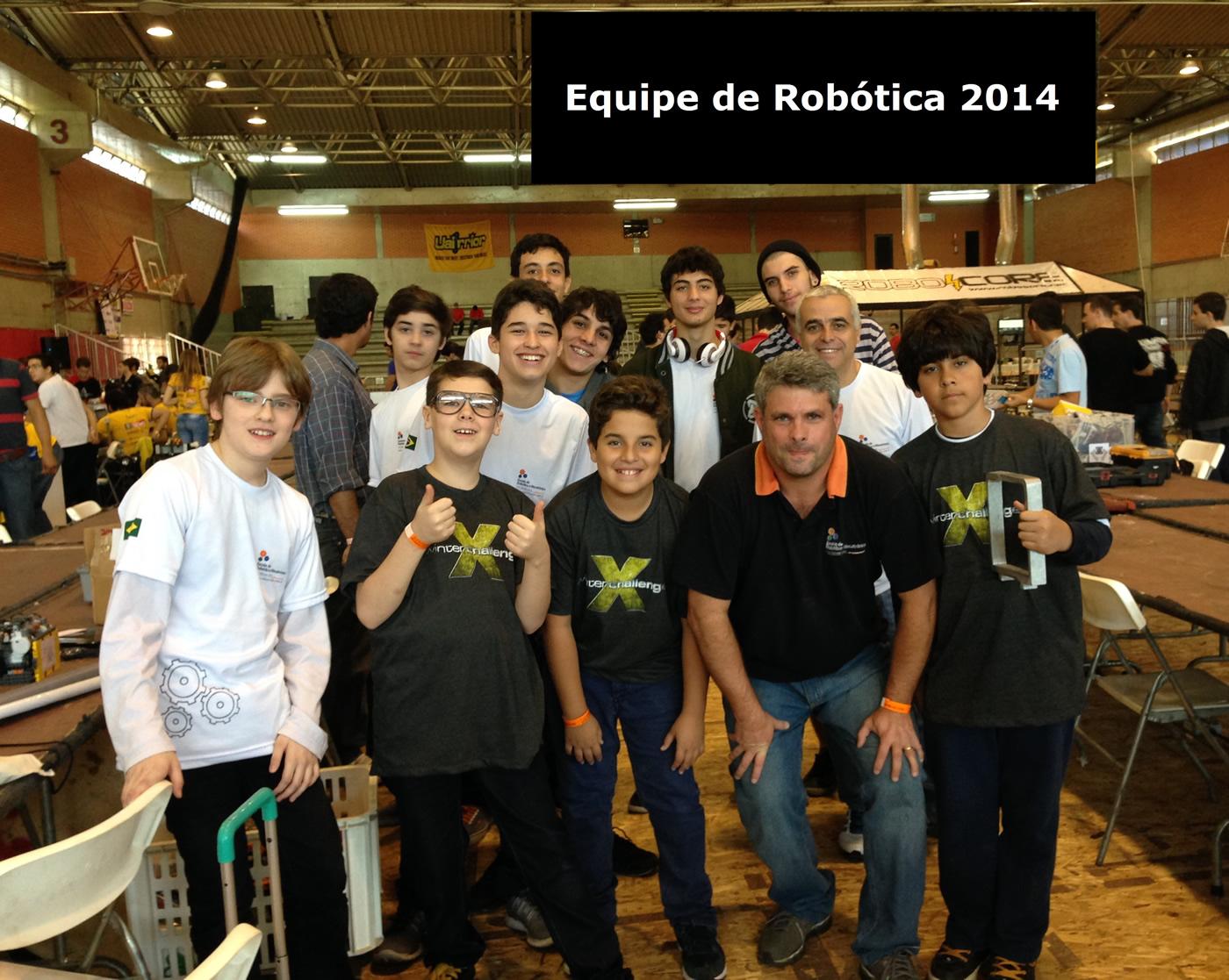 Equipe-2014